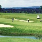 Golf at East Clare Golf Course