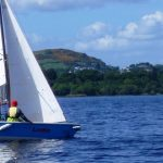 Watersports in East Clare